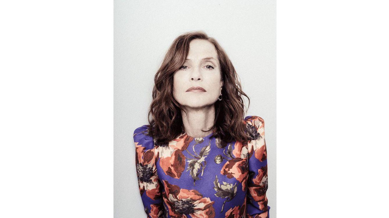 Foto: La gran dama del cine francés estrena su última película Viuda.
