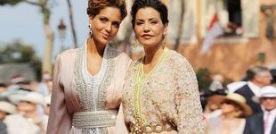Post de Nuevo divorcio en Marruecos: la sobrina de Mohamed VI pone fin a su matrimonio