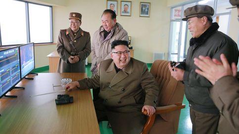 ¿Está Corea del Norte detrás del hackeo con ransomware? EEUU sospecha
