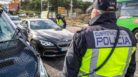 Madrid lanza un sencillo salvoconducto para entrar y salir durante la Navidad