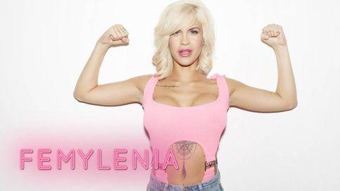 Ylenia, sobre su enfermedad: Se me acusa de adicciones por mi afección