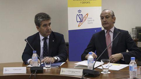 Fernández de Mesa y Cosidó no irán en las listas: el reto de Mas les 'ata' al cargo