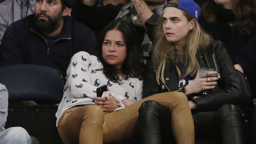 Michelle Rodríguez y Ellen Page ayudan a las chicas a salir del closet