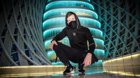 Alan Walker se presenta en Pekín