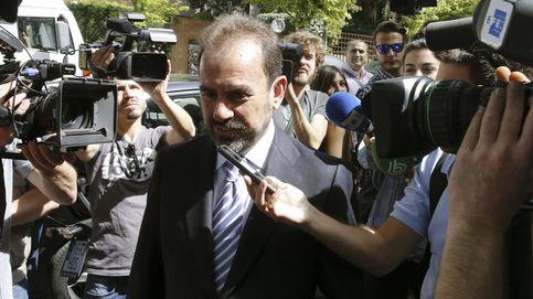 Ángel Torres amenaza a Getafe: Me ofrecen llevar la franquicia a otro lugar