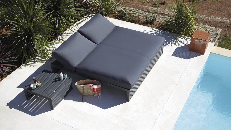 El Azul de Gandíablasco, la naturaleza al servicio del diseño de mobiliario exterior