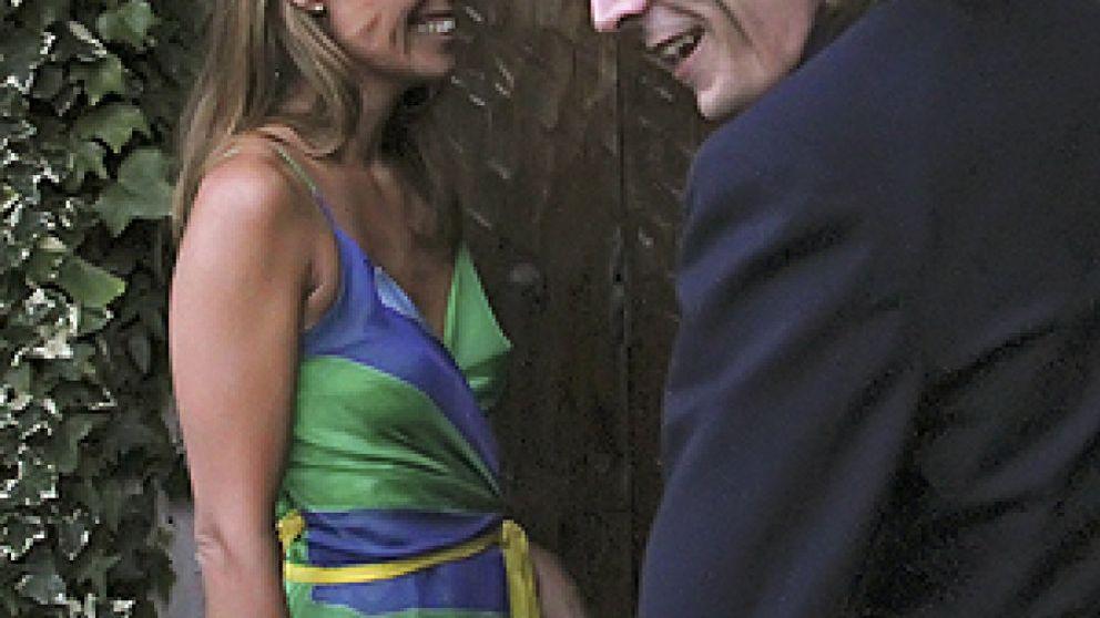 """Mónica Martín Luque: """"Fernando  y yo no estamos juntos todavía"""""""
