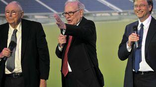 La fórmula de Warren Buffett y Charlie Munger para ser más inteligente