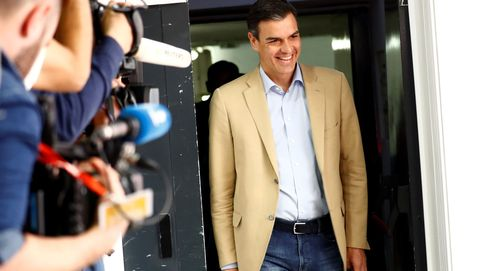 ¿Y si el déficit de España fuese inferior? La cruzada que unió a Sánchez y Rajoy