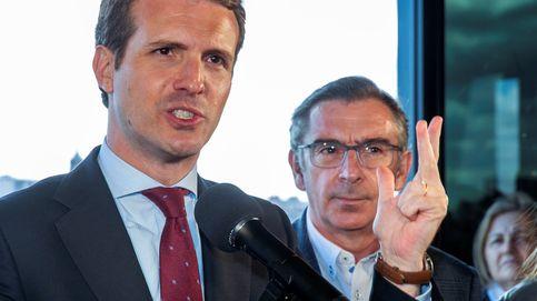 Casado pide a Vox no concurrir en provincias pequeñas para no dividir el voto de derechas