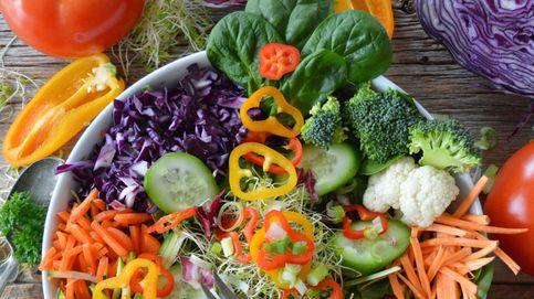Alimentos que puedes comer crudos para aprovechar sus nutrientes al máximo