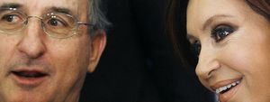 Foto: Kirchner expropia el 51% de YPF