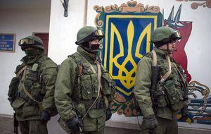 El conflicto ucraniano hunde al Ibex 35 por debajo de los 9.900 puntos