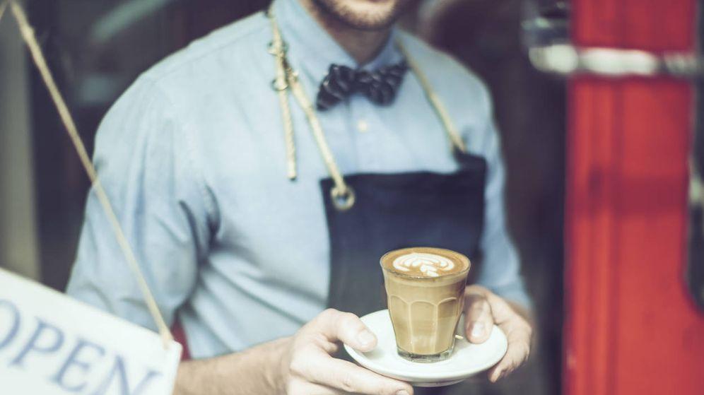 Foto: Cada días más caro, tanto en las cadenas como en los restaurantes 'hipster'. (iStock)