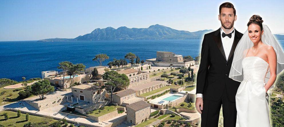 Helen Lindes y Rudy Fernandez planean casarse en el 'paraíso' más caro de España