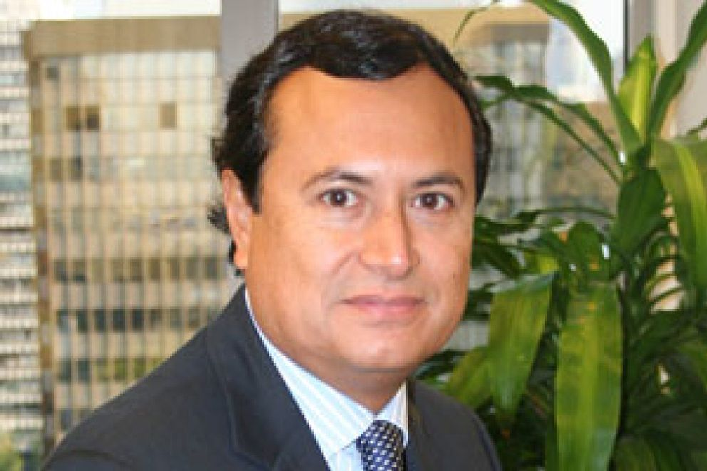 Foto: Ernst & Young nombra a Pedro Arizmendi socio responsable de los servicios de Accounting Compliance & Reporting