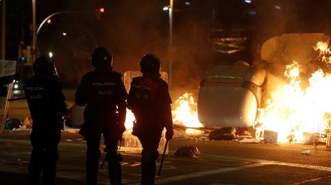 El asombro de los turistas en el caos de Barcelona: Me recordaba a Sudán