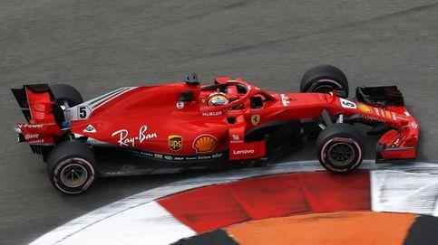 Gran Premio de Rusia de F1 2018: horario y dónde ver la carrera de Sochi