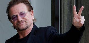 Post de Bono, líder de U2, cumple 60: familia perfecta, 'yerno' español y una enfermedad incurable