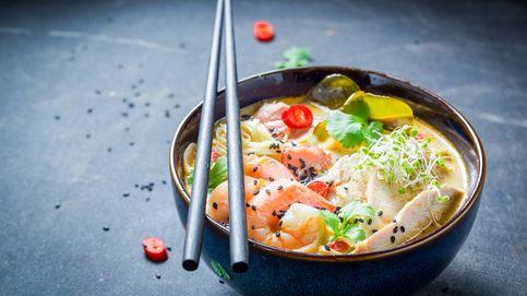 Diez platos alrededor del mundo