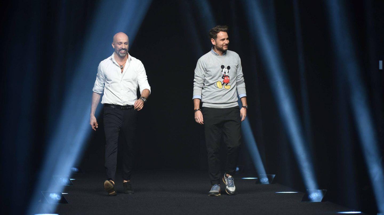 Arnaud Maillard y Álvaro Castejón, el dúo creativo tras la firma Alvarno.