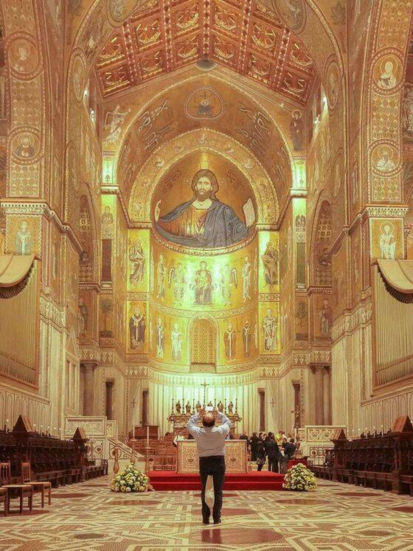 La catedral de Monreale. (Cordon Press)