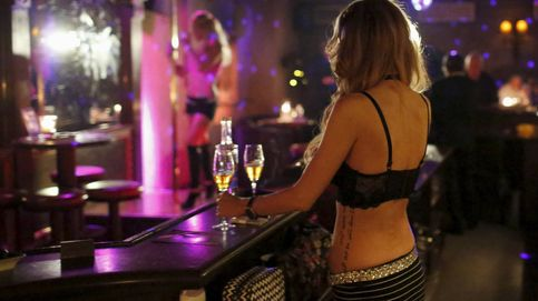 ¿Dónde es legal la prostitución? El mapa de la industria del sexo en Europa