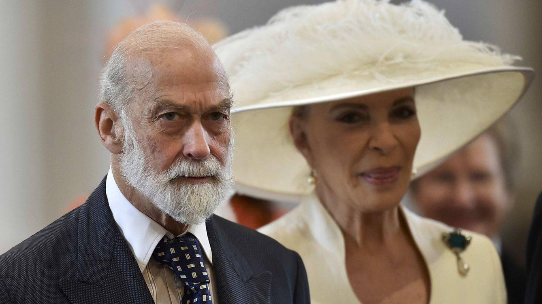 Polémica en Buckingham: el primo de Isabel II y sus amistades peligrosas con Putin