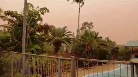 Australia Occidental se prepara para afrontar una de las peores tormentas de la última década