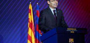 Post de El presidente del Barcelona visita a los políticos presos en la cárcel de Lledoners