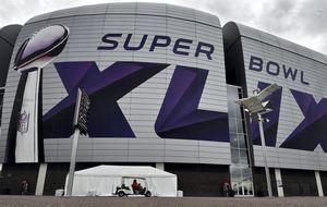 Del 'deflagate' a la prohibición de drones: la Super Bowl ya está aquí