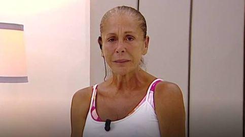 Isabel Pantoja desata la polémica sobre su abandono de 'Supervivientes': No me puse mala