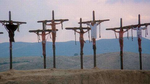 Cristo tenía ansias de gloria: la absurda broma que dio origen a 'La vida de Brian'