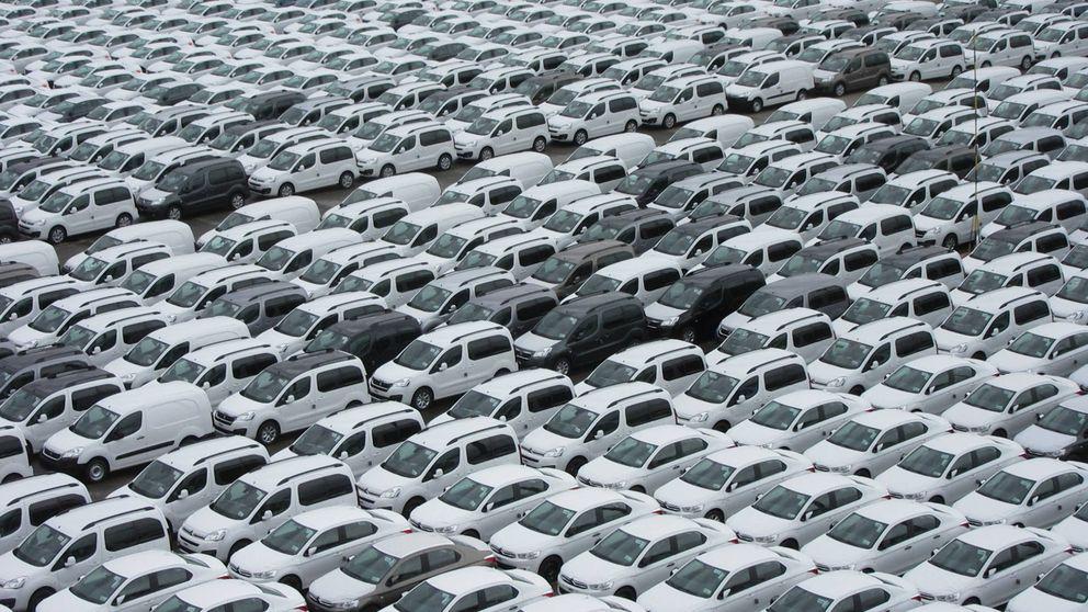 Lo que no encaja en el discurso sobre el diésel y la gasolina de los coches
