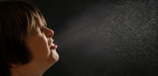 Post de Cuidado cuando estornudas: ¡tus gérmenes pueden viajar a más de 2 metros de distancia!