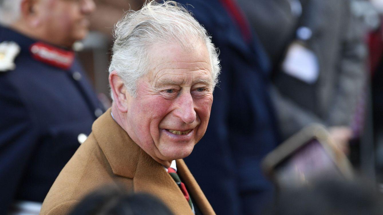 Rastreamos los últimos pasos de Carlos de Inglaterra tras dar positivo en coronavirus