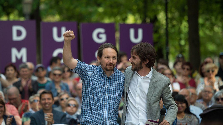 Podemos Navarra pide una 'comisión de la Verdad' contra los abusos en la Iglesia