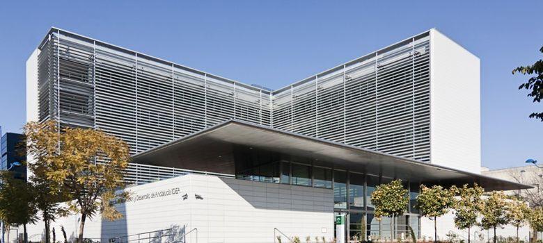 Foto: Agencia IDEA (trianera de Arquitectura)