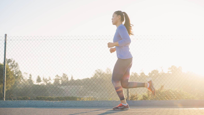 Consejos para correr con calor. (Andrew Tanglao para Unsplash)