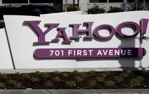 Los resultados de Yahoo son peores de que esperaba el consenso