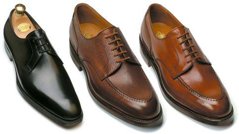 Zapatos: una guía imprescindible de modelos para el gentleman