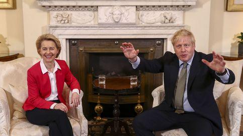 Londres y la UE apuestan por pactar la relación posBrexit pese a las diferencias