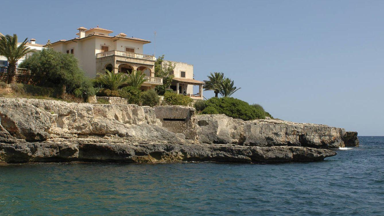 Foto: Propiedad inmobiliaria en Mallorca, en las Islas Baleares. Foto: Istockphoto.