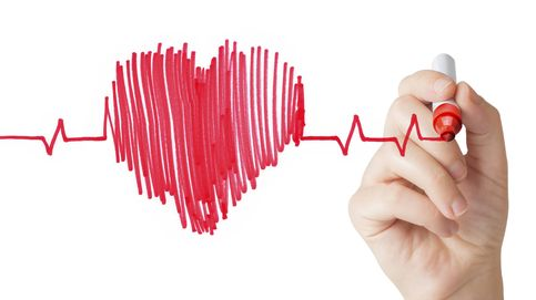 Las cuatro mejores maneras de mantener sano y fuerte el corazón
