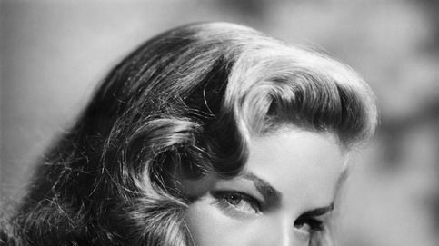 Cinco años sin Lauren Bacall: el sueño eterno de la viuda oficial de Hollywood