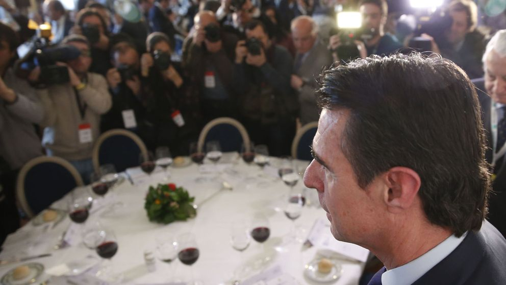 El PP pide a Soria un discurso claro sin dispersarse con muchas explicaciones