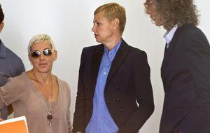 Indemnizan a Esther Arroyo y Ana Torroja con más de 700.000 euros