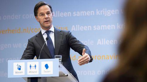Países Bajos anuncia la desescalada de restricciones por covid a partir del 28 de abril