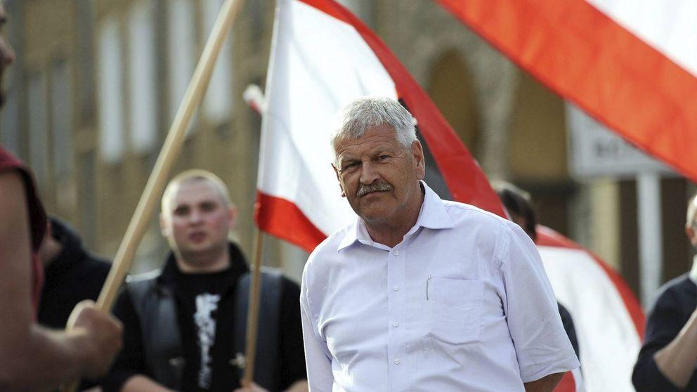 Así es Voigt, el europarlamentario de la extrema derecha alemana