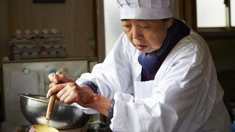 La felicidad cabe en un pastelito japonés